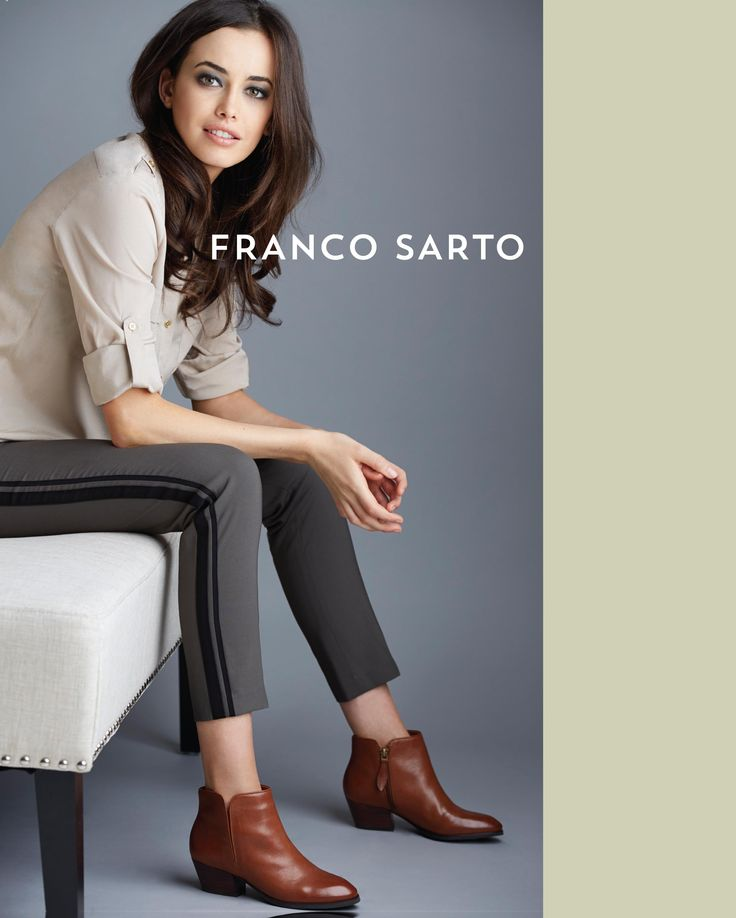 SUPER COMFY FRANCO SARTO NOW UP TO 50% OFF!