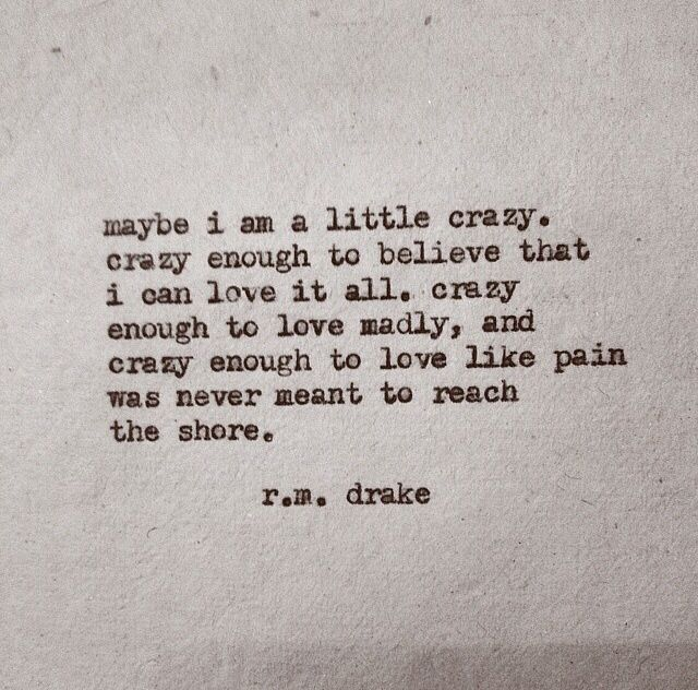 Quotes About Love Rm Drake : Drake Quote Quotes Pinterest