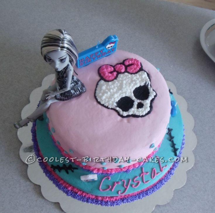 Pin coolest monster truck birthday cake 96 cake on pinterest