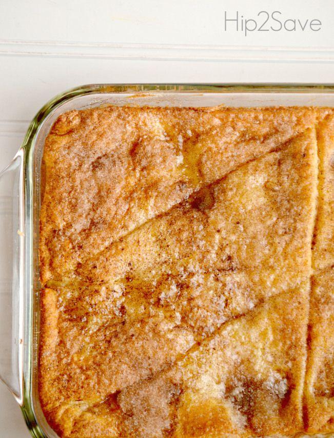 Cream Cheese Squares Recipe (Delicious & Addictive!)