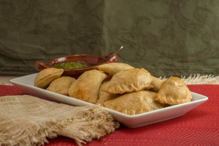 Empanadas are savory filled pastries that originated in Spain and are ...