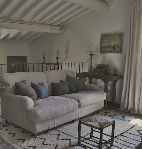 Two Maisons - Category: Interiors