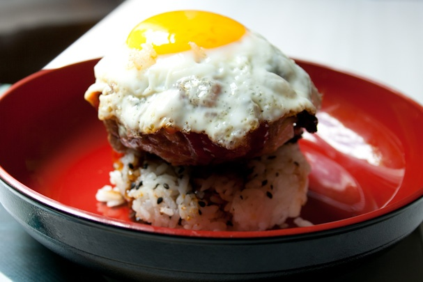 Hambagu ハンバーグ Japanese Style Hamburger Steak With Side ...