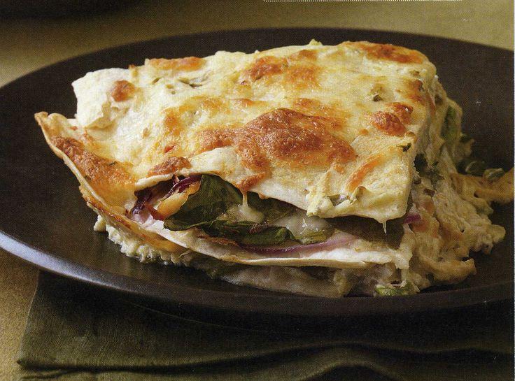 Quesadilla Casserole Bake   Tasty Kitchen: A Happy Recipe Community!