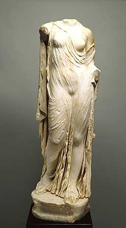 classical greek sculpture essay Ancient greek art by antz309 art is the art of the classical greek style id characterized by a joyous share this essay on: share on: abluedot delicious digg.