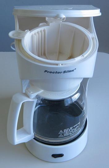Proctor Silex Coffee Maker Not Working : Proctor Silex 12 cup coffee maker Coffee Pinterest
