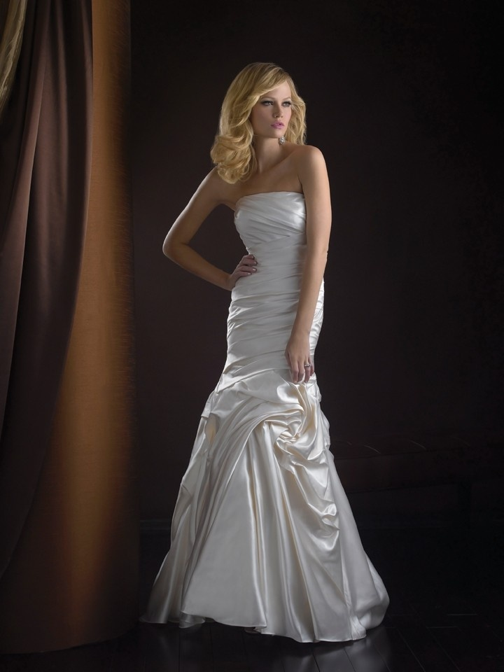 allure 2257 wedding gowns pinterest