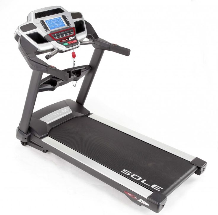 challenge cardio treadmill