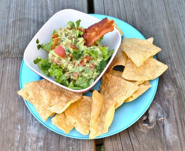 BLT Guacamole | Neighborfood
