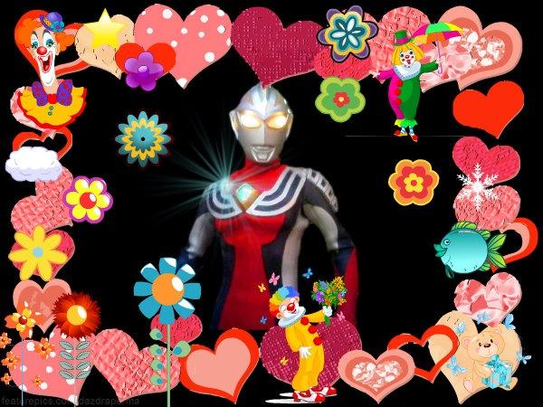 Ultraman-JusticeUltraman Justice
