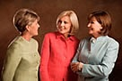 """BYU Women's Conference Talks -- """"Remember Who You Truly Are"""" by Mary N. Cook"""
