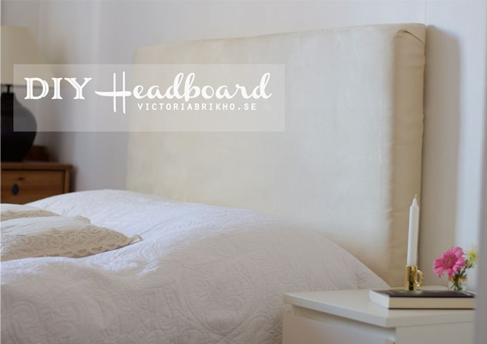 Design Your Own Headboard : 15 Best Photo Of Create Your Own Headboard Ideas - Home Decor Help ...