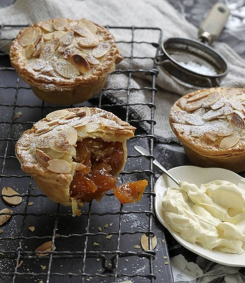 winter winter apple and dried fruit pie recipes dishmaps winter apple ...