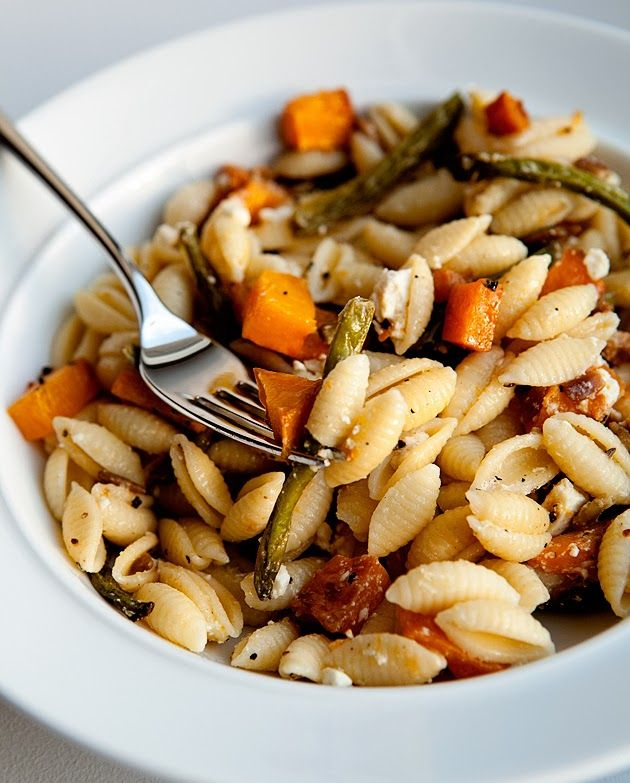 winter pasta | Deliciously Savory | Pinterest