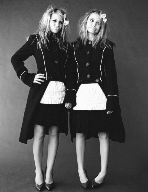 Pin by mica on chum pinterest for Mirror twins