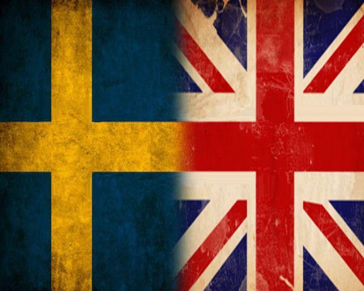 swedish flag day