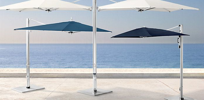 Pin by allyson kirkpatrick on products ideas things i for Restoration hardware outdoor umbrellas