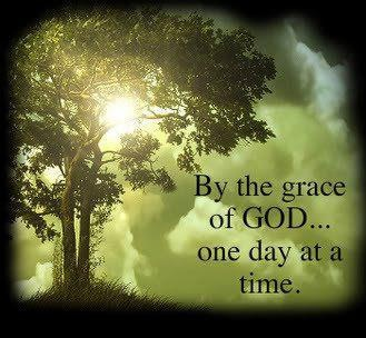 amazing {daily} Grace #ThankYouJesus