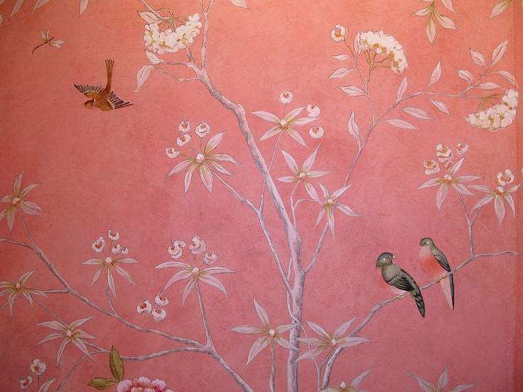 Zo design more on chinoiserie wings feathers pinterest for Chinoiserie design