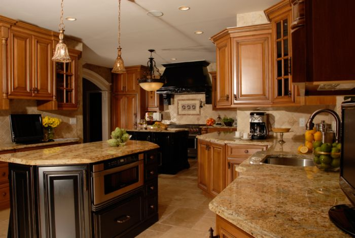 Very nice kitchen home decor pinterest for Really nice kitchen designs