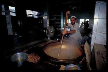 Oman | Flavors & Cuisine