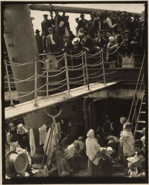 alfred stieglitz the steerage The mfa is ready to inspire you with a collection covering 5,000 years, fascinating traveling exhibitions, and exciting events in the heart of st petersburg.