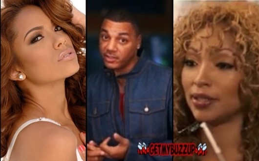 is rich dollaz dating erica Is dating 'love & hip hop' star rich dollaz one of his 'management' requirements by erica mena introduced rich dollaz to viewers as her boyfriend.