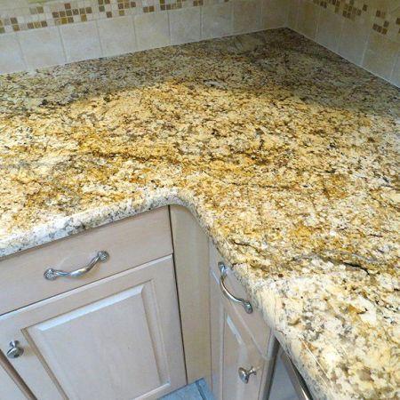 Countertop Kinds : Types of granite countertops