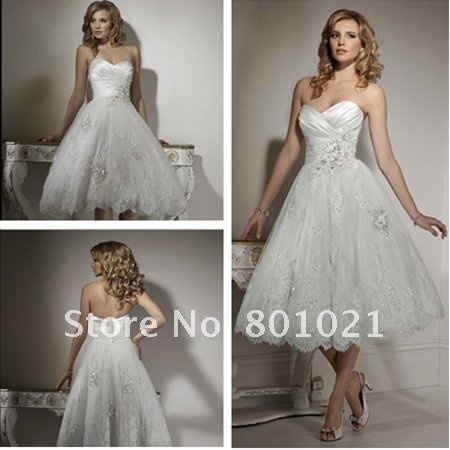 simple summer wedding dress renewing wedding vows or anniversary p
