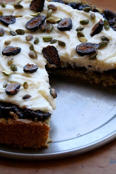 Yum, pistachio olive oil cake | Foods that look interesting | Pintere ...