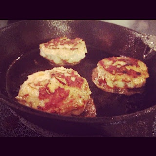 Apple Chicken Patties | Food - Healthy and Smash! | Pinterest
