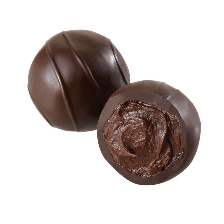 Dark Chocolate Truffle | Cheer Up Girlfriend | Pinterest