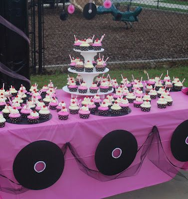 50 39 s party 50s party theme ideas pinterest for 50s party decoration
