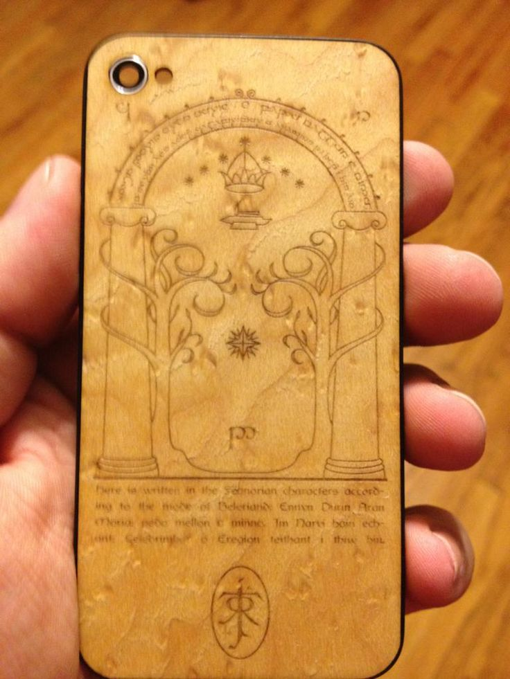 iPhone Ring
