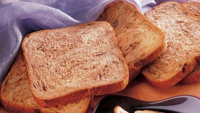 Bread Machine Turtle Bread | Recipe