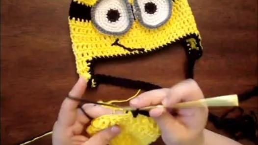 Crochet Tutorial On Dailymotion : Pin by Dailymotion on DIY BOARDS Pinterest