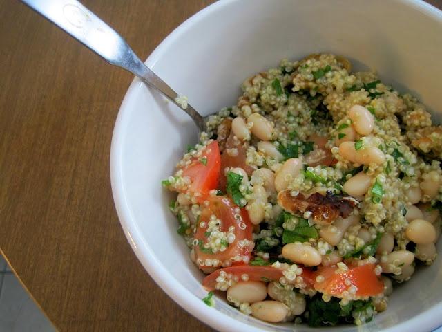 Quinoa pilaf. | Recipes to Try | Pinterest