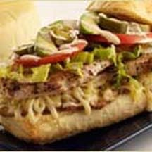 Mexican Torta with Asadero Cheese. | Sandwich Recipes - Hot | Pintere ...