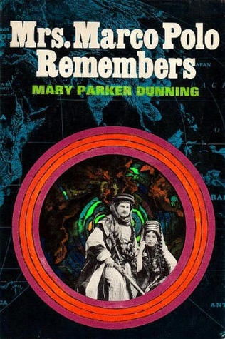 Mrs. Marco Polo Remembers  by Mary Parker Dunning. This is a true story about a young bride and her one-year round-the-world tour with her professor husband in the early 1900's. Her beautiful descriptions of the places they visit make you feel like you get a glimpse back in time. Very well-written.