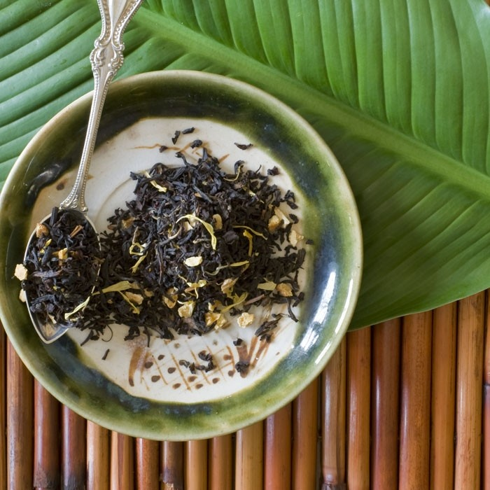 Tropical Fruit Cooler Recipes — Dishmaps