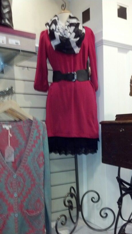 Little red dress fashion accessories jewelry pinterest