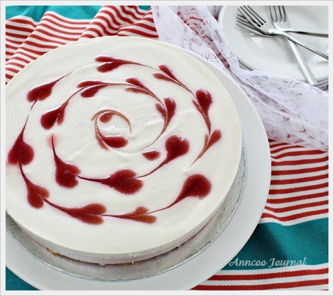 No Bake Raspberry-Lemon Cheesecake Recipes — Dishmaps