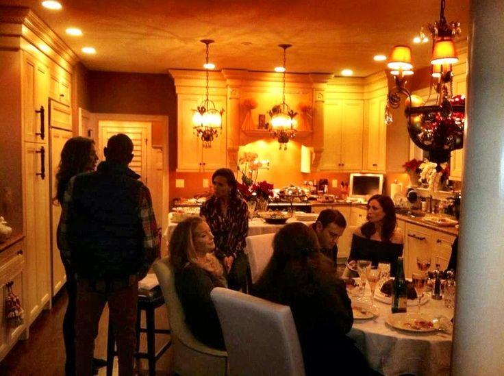 Lisa Robertson's home. Christmas Decor | Lisa Robertson from QVC | Pi ...