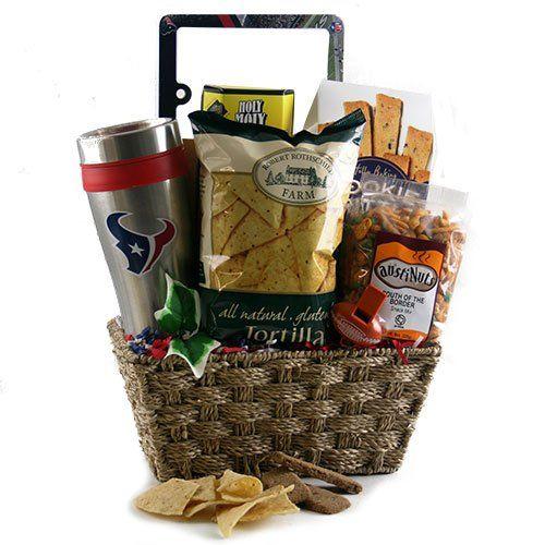 valentine gift baskets for him pinterest