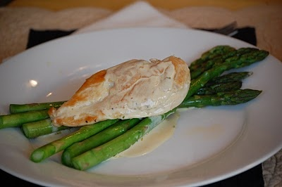 Sauteed Chicken with Mustard-Cream Sauce | Cooking | Pinterest