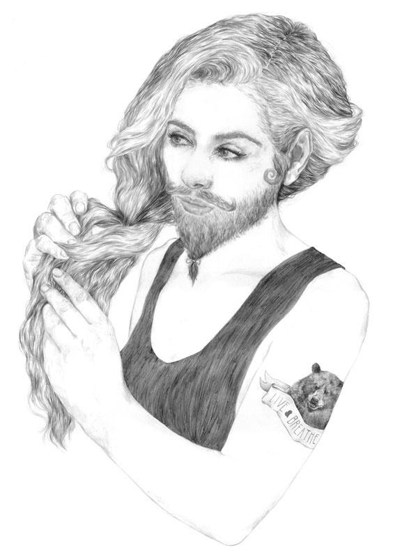 Pinterest Drawings