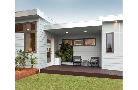 Inspired In Law Cottage Bungalow Plan Small Homes