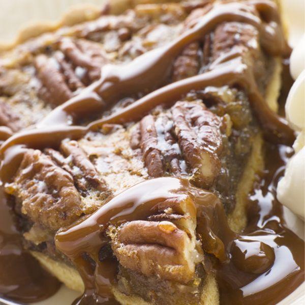 pecan pie recipe with a gorgeous maple syrup twist.. Maple Pecan Pie ...