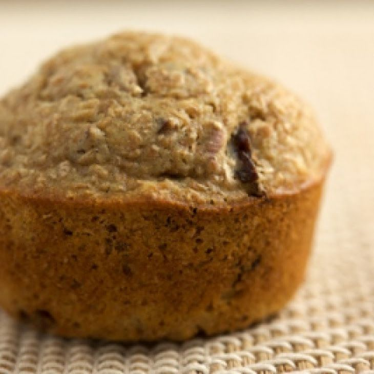 Cherry Pecan Bran Muffins | Food | Pinterest