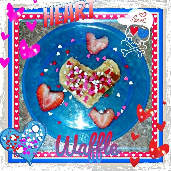 valentine heart recipes